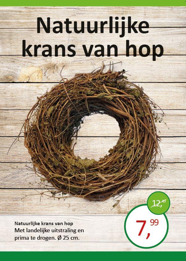 krans-van-hop