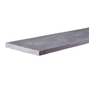 Bluestone rand recht 100x20x3 cm