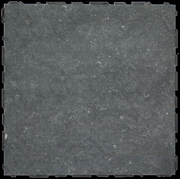 Ceramidrain 60x60x4 cm Belgium dark