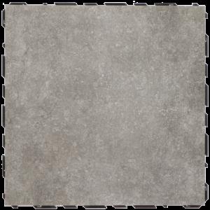 Ceramidrain 60x60x4 cm Belgium grey