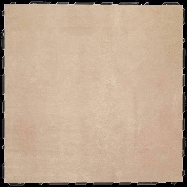 Ceramidrain 60x60x4 cm Concrete beige