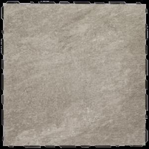 Ceramidrain 60x60x4 cm Quartz greige