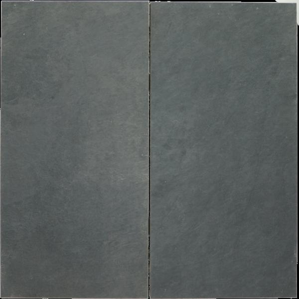 Ceramiton 80x40x3 cm Dark slate