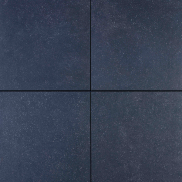 Ceramiton 80x80x3 cm Onyx black