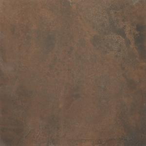 Cerasolid 60x60x3 cm Metalico Brown
