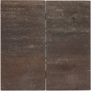 Estetico verso 60x30x4 cm Chocolate