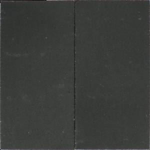 Estetico vlak 60x30x4 cm Pit black