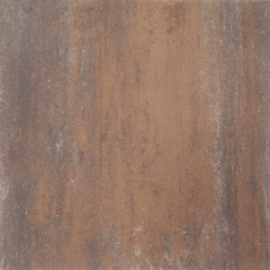 Estetico vlak 60x60x4 cm Chocolate
