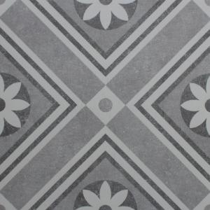 Ceramiton 60x60x3 cm Fiorde designo (flower)