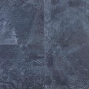 Ceramiton 60x60x3 cm Marble black