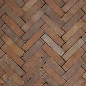 Rustiek waalformaat 20x5x6 cm Auxo