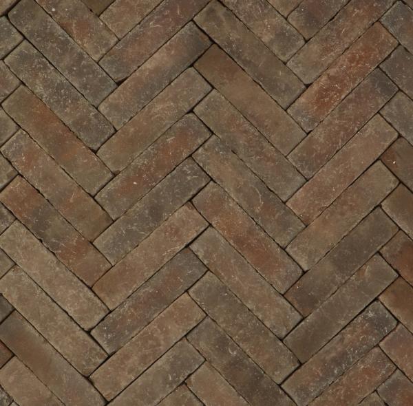 Rustiek waalformaat 20x5x6 cm Fox