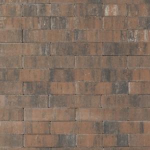 Tremico waalformaat 20x5x6 cm Texels bont
