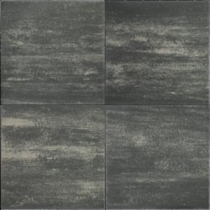 Estetico Facet 60x60x6 cm Platinum