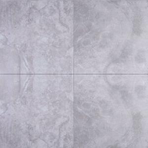 Ceramiton 60x60x3 cm Marble clay