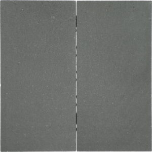 Estetico verso 60x30x4 cm Steel
