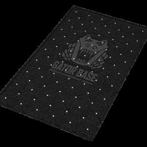 Gatorbase-plaat 90x60x1