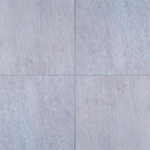 Keramische binnentegel 60x60x1 cm Shimmer grey