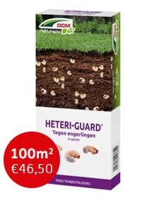 DCM Heteri-Guard
